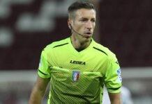Serie A, gli arbitri della 26a giornata: Massa per Juventus-Lazio