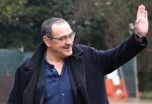 Calciomercato, Sarri incontra il Fenerbahce | Principio di accordo
