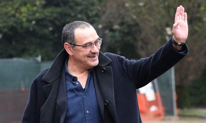Calciomercato, Sarri incontra il Fenerbahce   Principio di accordo