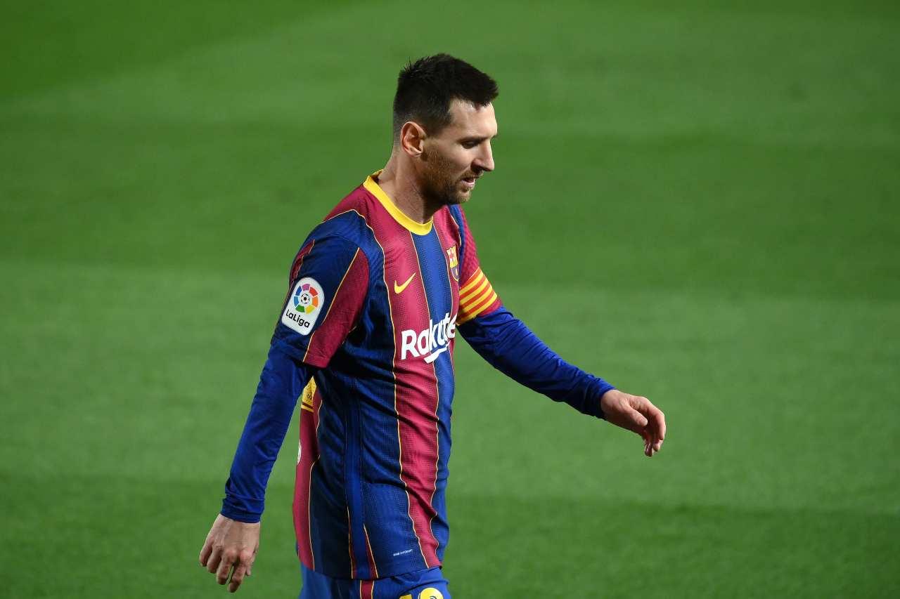 Calciomercato Juventus, la big piomba su Haaland | Lo scenario per Messi