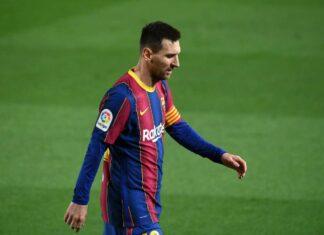 Calciomercato, dalla Francia: novità Messi   La decisione dell'argentino