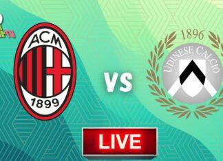 Milan Udinese CMIT TV