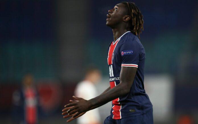 Calciomercato Juventus, Kean ha deciso   Niente Everton: Torino o Parigi