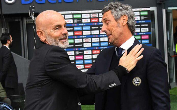 DIRETTA Milan-Udinese | Formazioni ufficiali e cronaca live