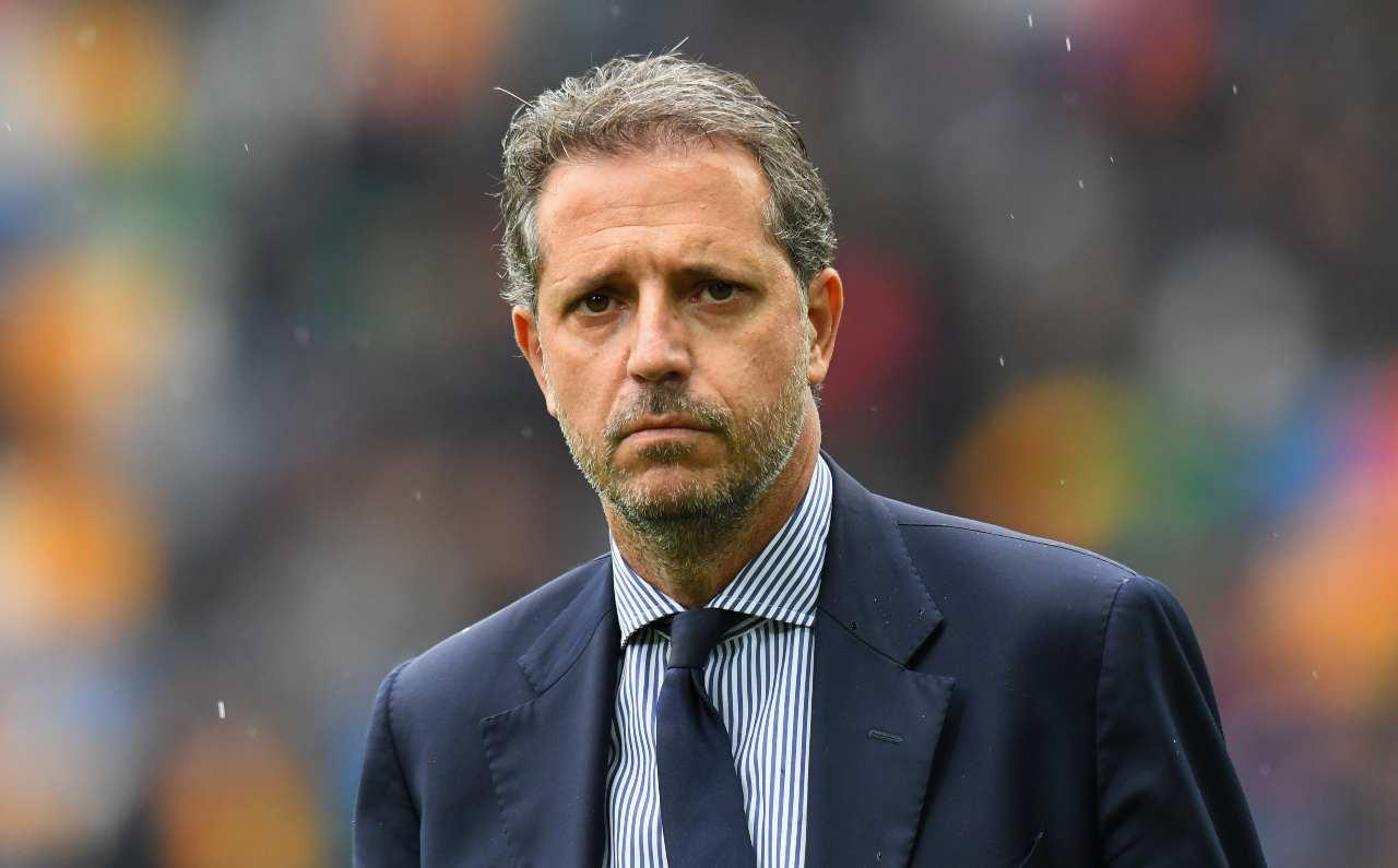 Calciomercato Juventus, Paratici prepara la rivoluzione: i big in bilico