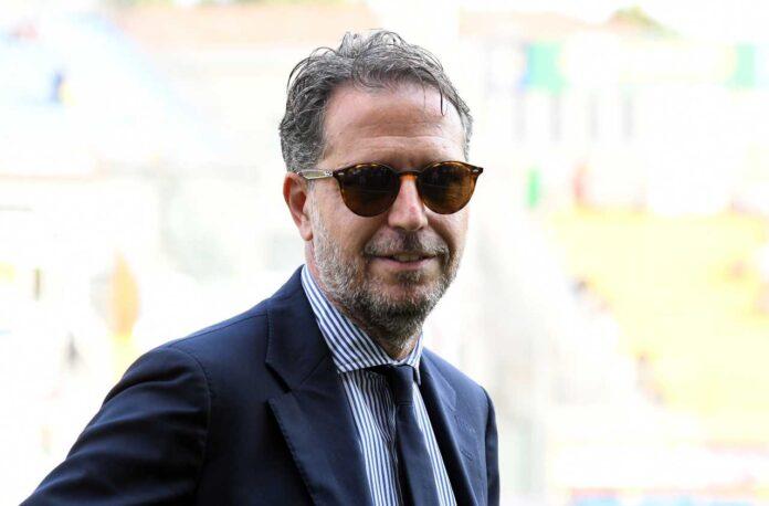 Calciomercato Juventus, scatto Paratici per Aguero | Cifre e dettagli