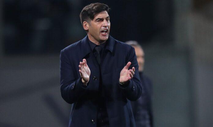 Fiorentina-Roma, infortunio per Veretout | Fonseca costretto al cambio
