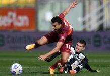 Parma-Roma, proteste giallorosse per un rigore | Disastro Kumbulla