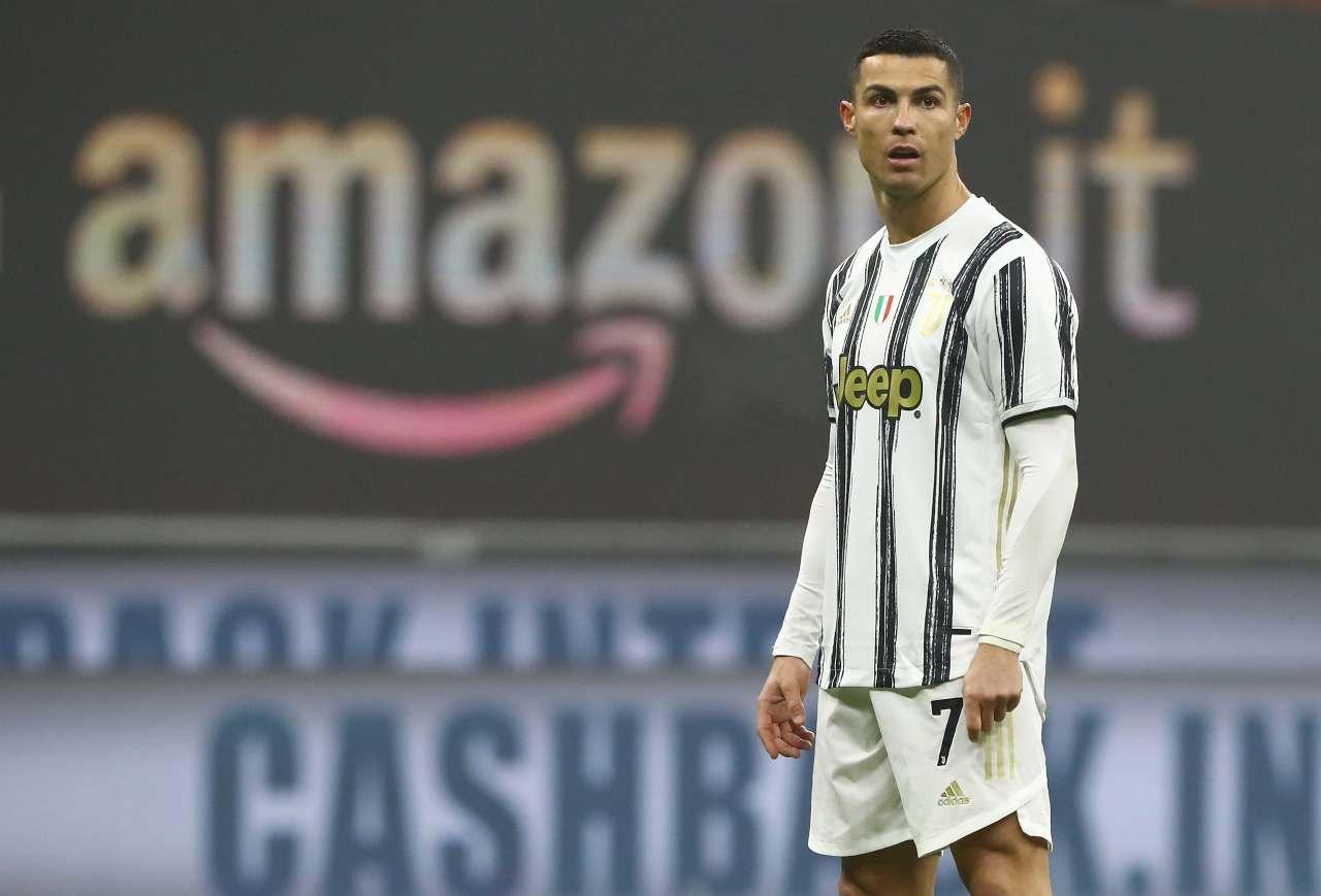 Calciomercato Juventus, futuro Ronaldo: ritorno di fiamma | C'è ottimismo