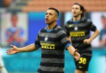 Parma-Inter, Conte ha sciolto il ballottaggio   La decisione su Sanchez