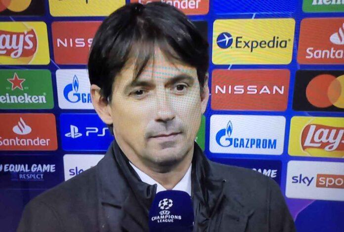 Bayern Monaco-Lazio, Inzaghi: