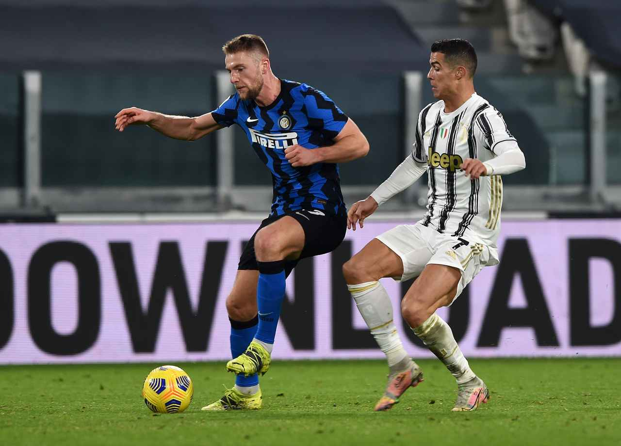 Inter, Skriniar si racconta | Retroscena su Conte e il calciomercato