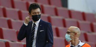 Inter, cessione Suning: da Fortress a BC Partners   L'ultima indiscrezione
