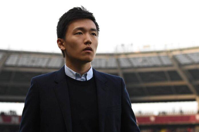 Inter, Zhang