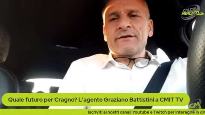 Battistini a CMIT TV