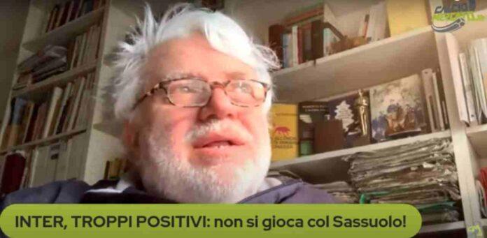 CMIT TV Inter-Sassuolo Perrone