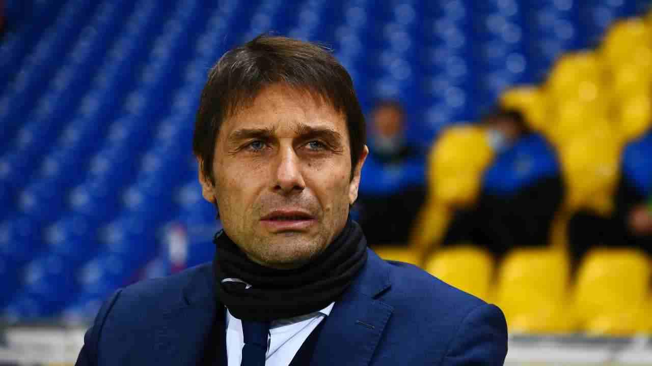 Calciomercato Inter cessione Suning Conte