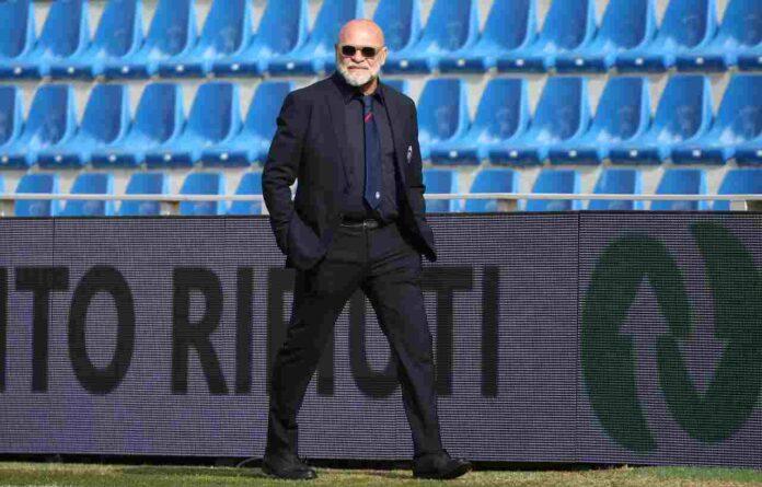 DIRETTA Serie A, Crotone-Fiorentina | Cronaca LIVE, formazioni ufficiali