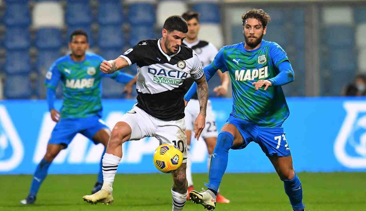 Calciomercato Inter, De Paul e non solo   Beffa Juventus