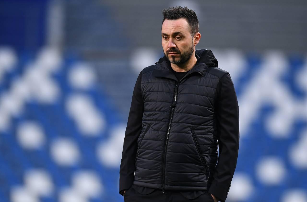 Calciomercato Sassuolo, addio Schiappacasse   Ritorno in Uruguay