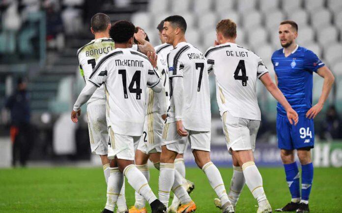 Calciomercato Juventus, non solo Ronaldo | Decise tre cessioni
