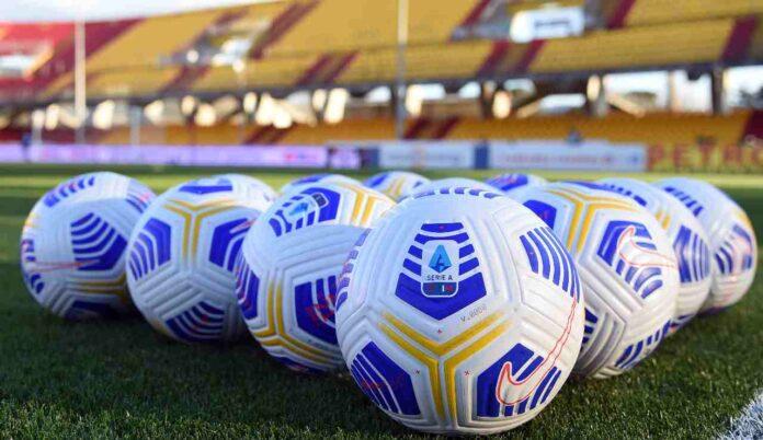 Palloni Serie A