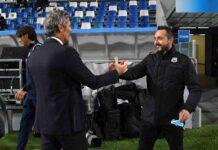 DIRETTA Serie A, Udinese-Sassuolo | Cronaca LIVE, formazioni ufficiali