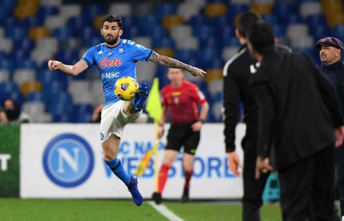 Calciomercato, agente Hysaj e Veretout su interesse Milan e Napoli