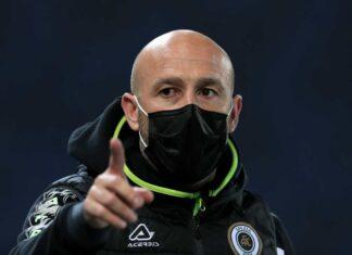 Genoa Spezia Italiano post partita