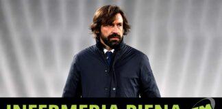 Infermeria Juventus