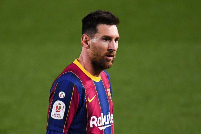 Calciomercato Barcellona, nuovo annuncio di Koeman sul futuro di Messi!
