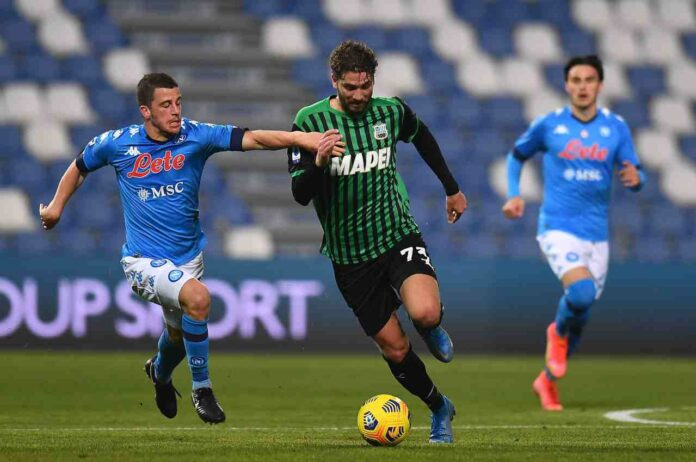 Calciomercato Juventus, Agresti: