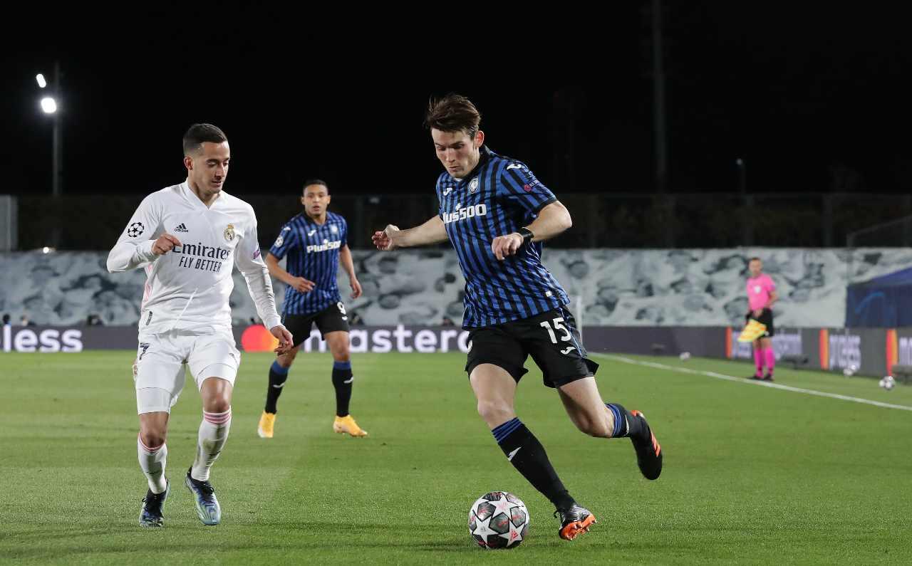 Calciomercato Milan, Lucas Vazquez ha deciso