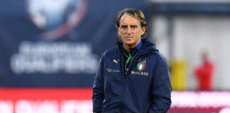 """Italia, rinnovo Mancini: """"Gravina accelera per anticipare i club interessati"""""""
