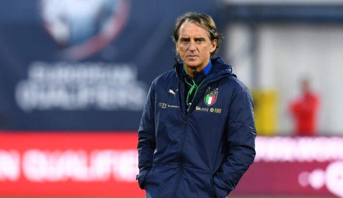 Italia, rinnovo Mancini: