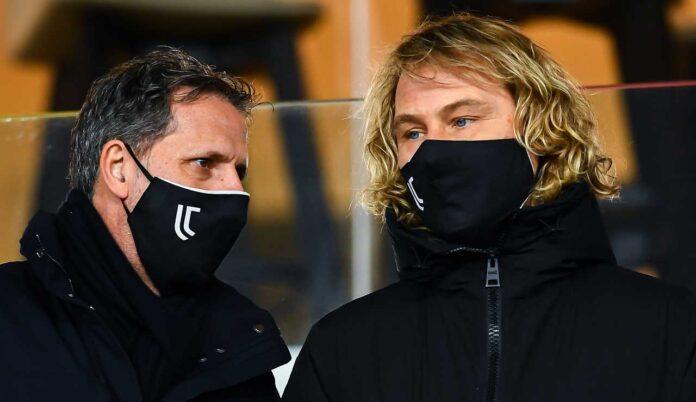 Calciomercato Juventus, contatti Rabiot-Barcellona | Via libera a 20 milioni