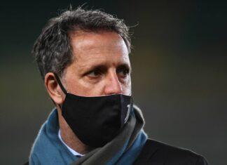 Calciomercato Juventus, dietrofront improvviso   Ecco perché