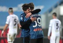 Serie A, 'manita' dell'Atalanta al Crotone | Rinascita del Cagliari