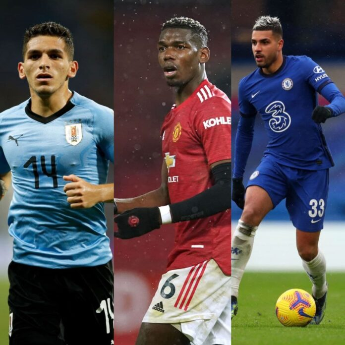 Calciomercato Juventus, Inter e Milan: occhio ai ritorni degli ex Serie A, da Pogba a Emerson