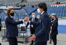 DIRETTA Serie A, Juventus-Lazio | Cronaca LIVE, formazioni ufficiali