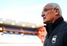 Calciomercato Sampdoria, incontro con Ranieri | Rinnovo più vicino