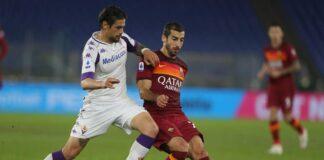 Diretta Fiorentina-Roma | Formazioni ufficiali e cronaca live