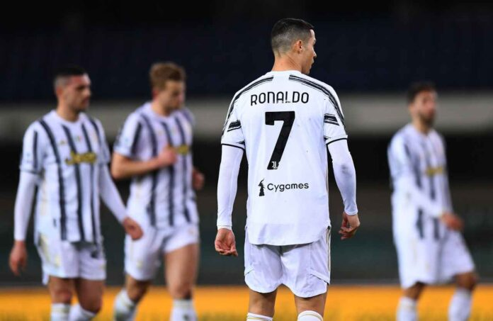 Calciomercato Juventus, Ronaldo all'Inter Miami: Beckham in pressing