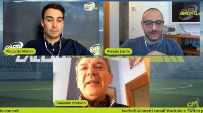 Salandin a CMIT TV