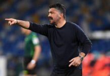 Calciomercato Napoli, esonero Gattuso | ''Disponibilità da Mazzarri''