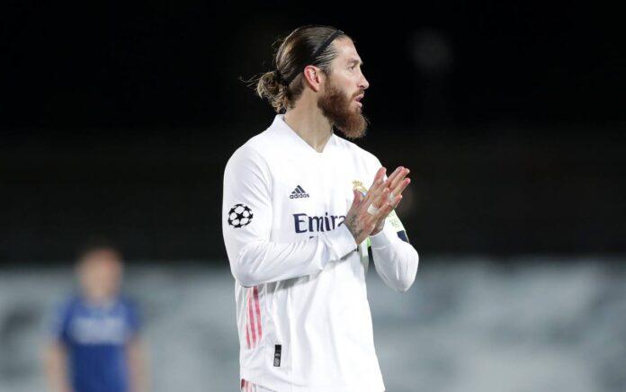Real Madrid-Atalanta, Sergio Ramos: