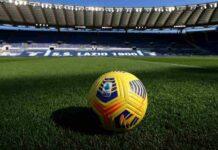 Serie A pallone Olimpico