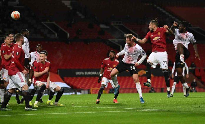 Diretta Milan-Manchester United | Formazioni ufficiali e cronaca