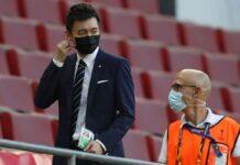 """Cessione Inter, Ravezzani: """"Accordo Suning-BC Partners"""""""