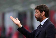 Juventus, dietrofront Agnelli | L'annuncio sulla Superlega!